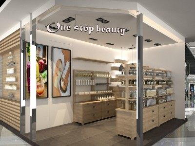 One Stop Beauty | 南豐廣場